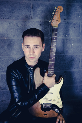 Laurence Jones - Vinter