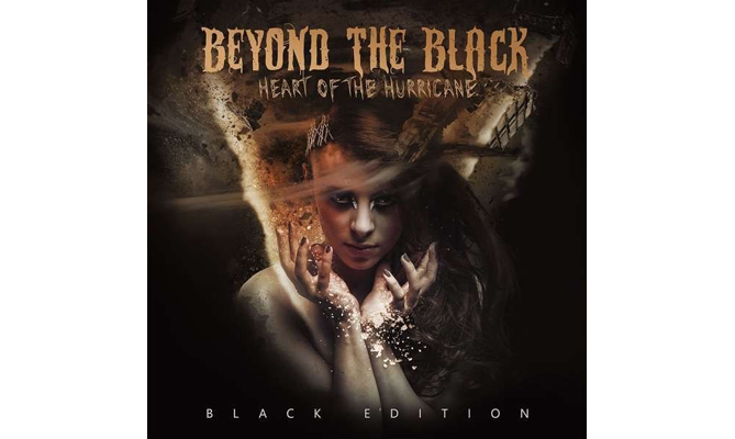 Beyond The Black - Heart Of The Hurrican
